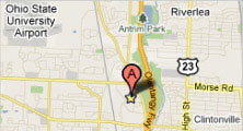 Riverside Urology Map